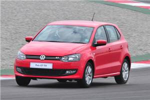New 2013 Volkswagen Polo GT TDI review, test drive
