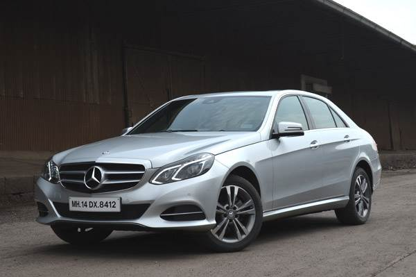 New 2013 Mercedes-Benz E200 CGI review, test drive