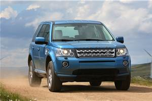 Jaguar-Land Rover to open new plant in Brazil