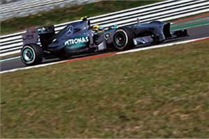 Korean GP: Hamilton makes it two from two