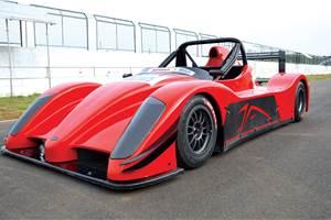 JA Motorsport Inde 2.0 review, test drive