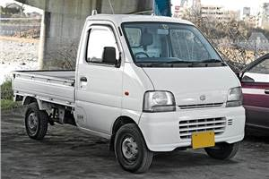 Maruti's first diesel engine to power small LCV
