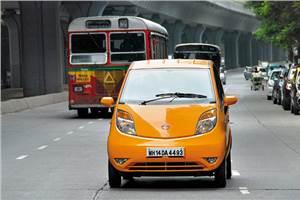 Tata Nano LX 2012 (Final Report)