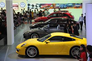 The Autocar Performance Show is back