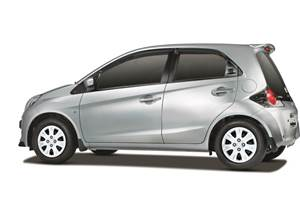 Honda announces Brio 'Exclusive' edition