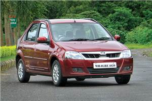 Mahindra Verito D6 (Second report)