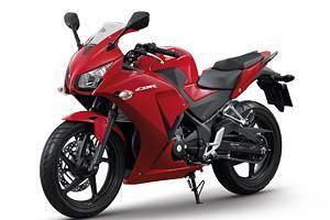 New Honda CBR300R unveiled