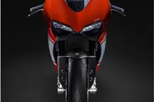 Ducati super 1199 unveiled