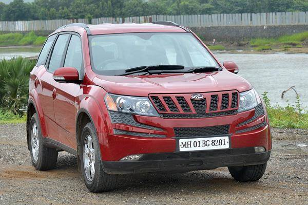 New 2013 Mahindra Xuv500 Review Test Drive Autocar India