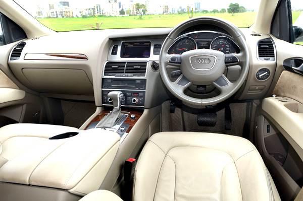 Mercedes Gl 350 Cdi Vs Land Rover Discovery Vs Audi Q7 Vs