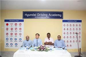 Hyundai launches driving academy in Chennai