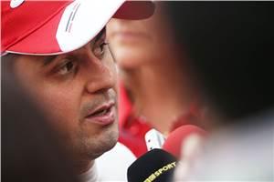 F1: Massa joins Bottas at Williams for 2014