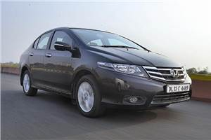 New Honda City bookings open unofficially