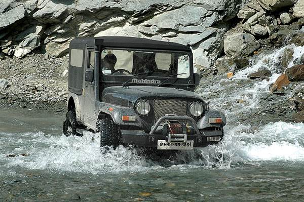 2013 Mahindra Thar long term review fifth report