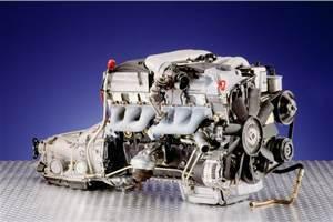 Mercedes-Benz plots return of its straight-six engines