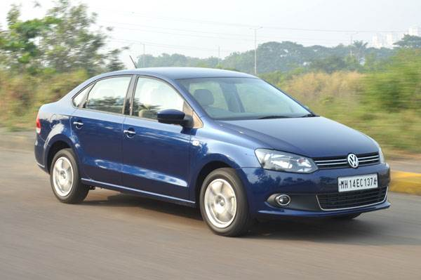 New 2013 Volkswagen Vento TSI review, test drive