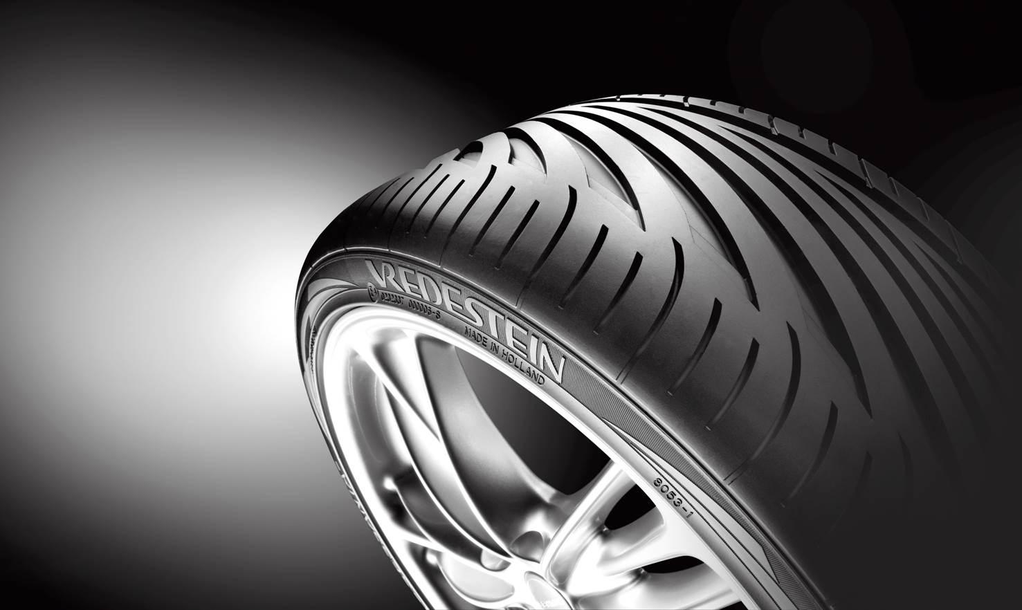 Apollo Tyres launches Vredestein brand in India