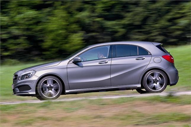 Mercedes benz to hike prices next month autocar india for Mercedes benz f 750 price