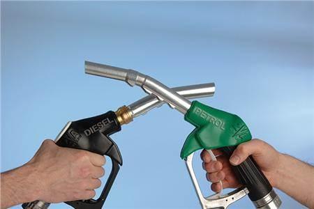 Why petrol is making a comeback