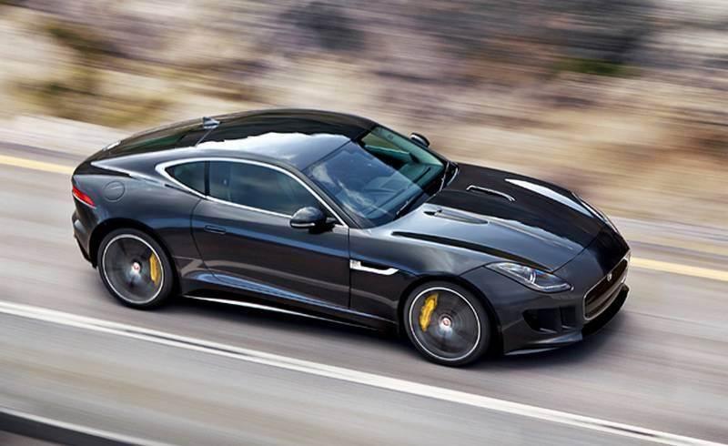 Jaguar to manufacture four-cylinder engines