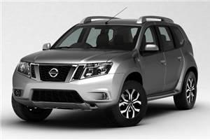 Nissan begins selling cars online