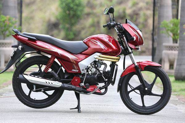 Mahindra 2 Wheelers acquires new patents