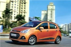 Hyundai Grand i10 diesel long term review first report