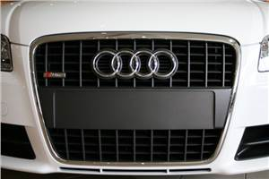 Audi is top luxury car brand of 2013