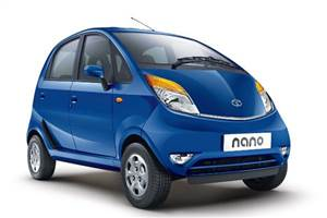 Exclusive: Tata Nano Twist ready for launch