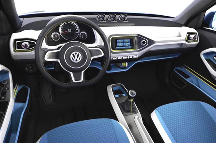 VW is also developing a new family of diesel engines and ...
