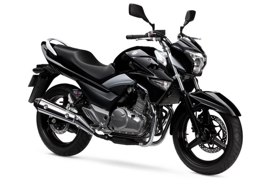 Suzuki Inazuma is priced at Rs 3.10 lakh (ex-showroom, Ne...