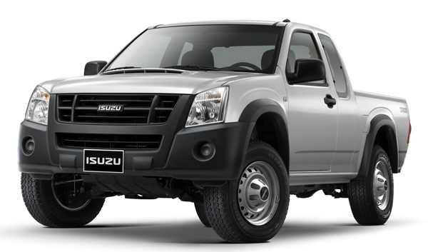 isuzu dmax 2014 fuel efficient cars autos post. Black Bedroom Furniture Sets. Home Design Ideas