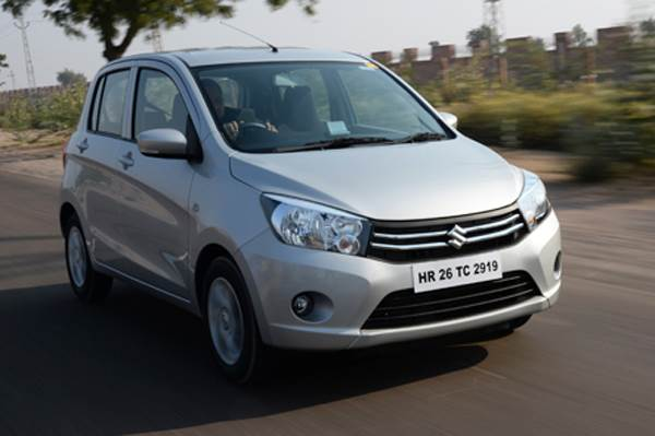 Maruti Celerio EZ Drive automatic review, test drive