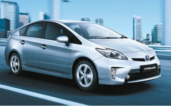 A total of 167 units of the Prius will be covered by the recall in India.