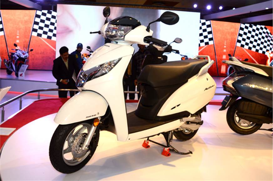 Honda Activa 125 will be priced around Rs 60,000.