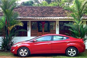 Hyundai Elantra long term review final report