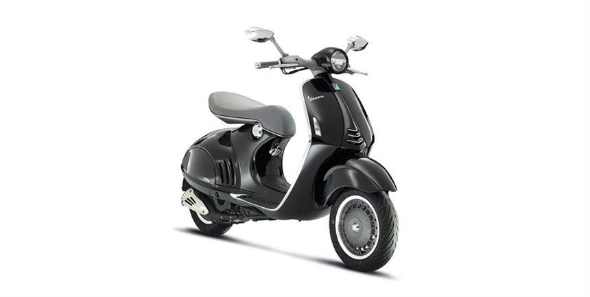Piaggio likely to expand India scooter range