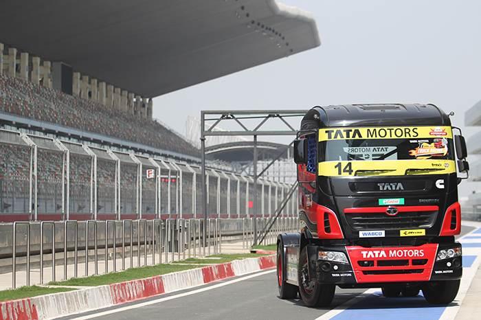 Tata Prima T1 Truck Championship set to take off