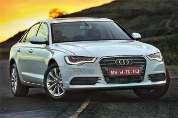 Audi announces heavy discounts