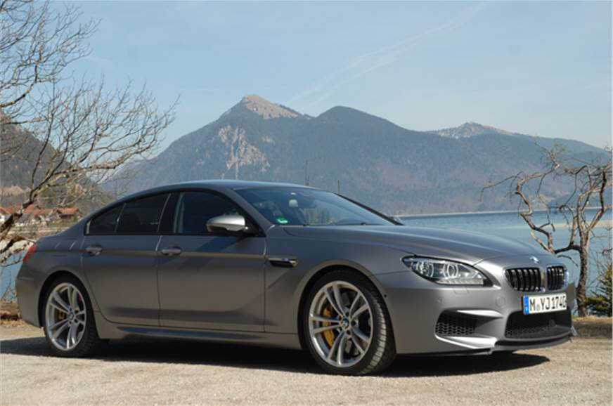 A stonking 4.4-litre twin-turbo V8 with 567bhp and 69.3kg...