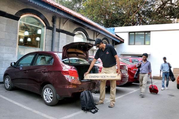 Honda Amaze diesel long term review second report