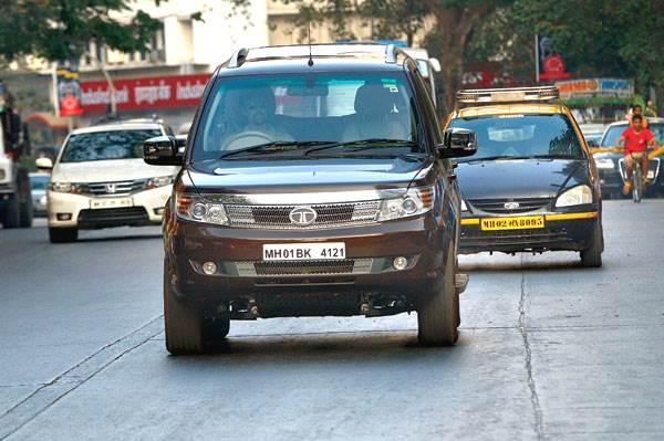 Tata Safari Storme long term review first report