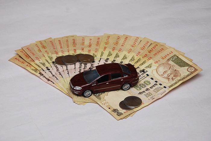 New car prices to go up by around Rs 10,000-12,000 depending on model.