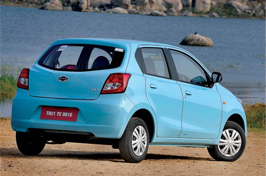 The Go may be a car tailor-made for Indian requirements, ...