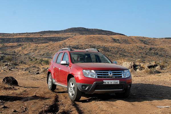 Renault Duster long term review fourth report