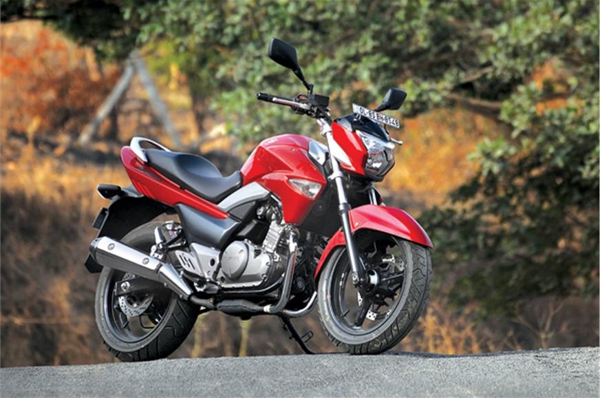 Suzuki Inazuma Long Term Review