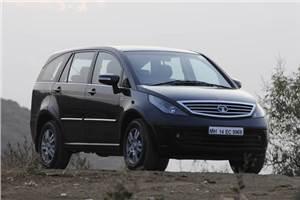 New Tata Aria review, test drive