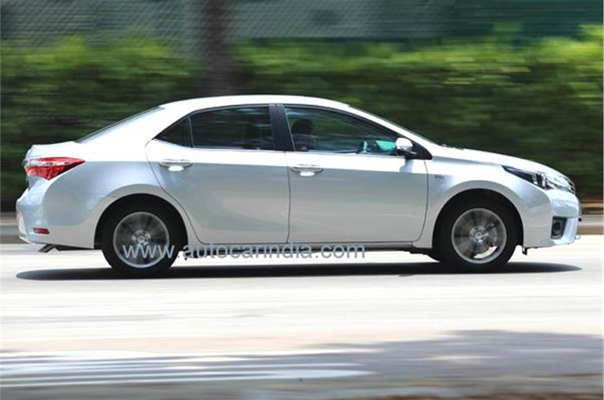 Toyota Corolla User Reviews - CarWale