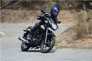TVS Star City+ review, test ride