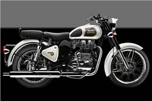 Royal Enfield Classic, Thunderbird get new paint shades